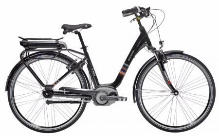 E-CITY 11AH vélo electrique Gitane 2019
