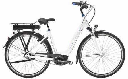 E-Salsa Yamaha N7 vélo electrique Gitane 2019
