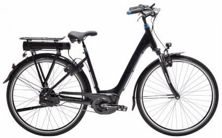 E-Salsa Yamaha Nuvinci HRMY vélo electrique Gitane 2019