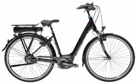 E-Salsa Yamaha Nuvinci vélo electrique Gitane 2019