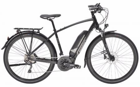 e-verso yamaha équipé vélo électrique gitane 2019