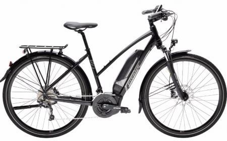 e-verso yamaha mixte équipé vélo électrique gitane 2019