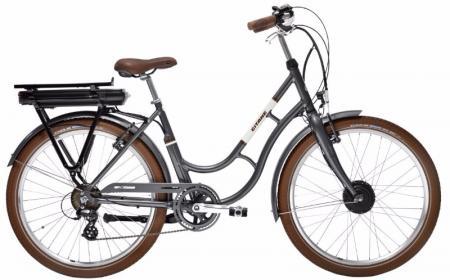 E-ZUMBA 11AH vélo electrique Gitane 2019