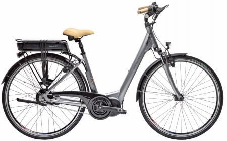 eC02 N330 Vélo Electrique Peugeot 2018