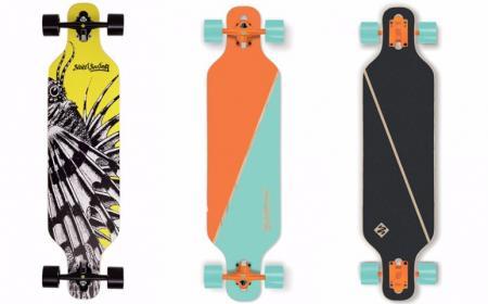 skateboard street surfing freeride 39 -20%