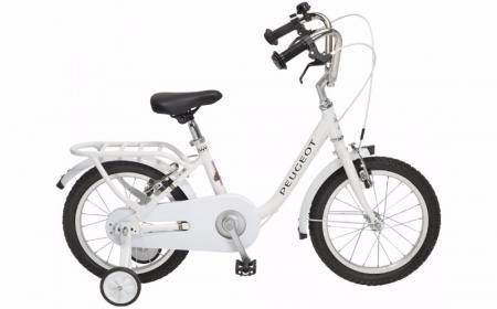 lj 16 velo enfant peugeot 2018 cycles espace 2 roues angers. Black Bedroom Furniture Sets. Home Design Ideas
