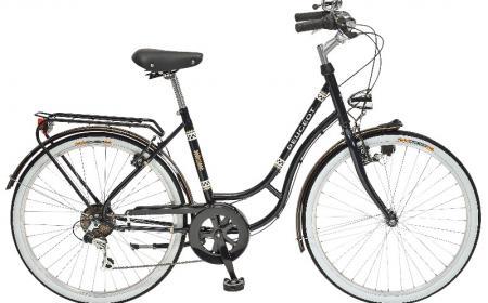 LC21 vélo urbain PEUGEOT 2020