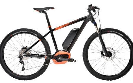 eM02 27,5 SLX 10 vélo électrique peugeot 2018