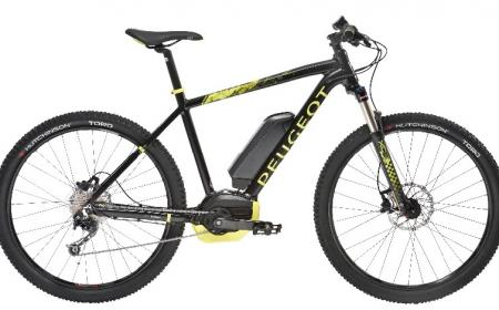eM02 27,5 Deore 9 vélo électrique peugeot 2018