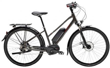 et01 xt 10 mixtE vélo électrique 2018