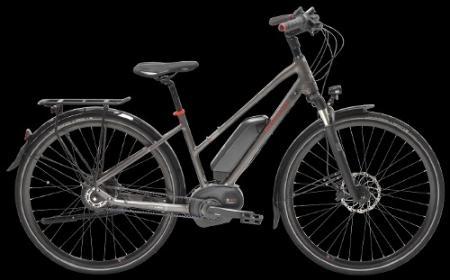et01 nuvinci mixtE vélo électrique peugeot 2018