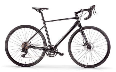 velo gravel cyclocross MBM STARLIGHT  SHIMANO TOURNEY