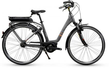 E-CITY 8.2AH vélo electrique Gitane 2019