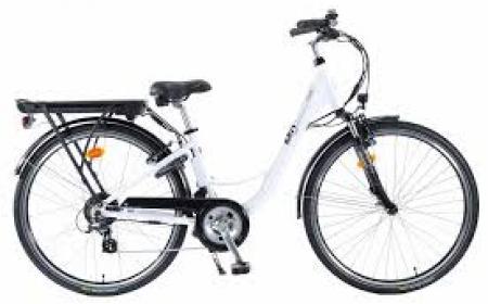 Location Vélo Electrique VTC Mixte Adulte