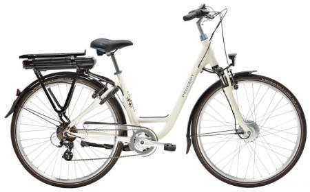 eC03 D7 11 Ah Vélo Electrique Peugeot 2019