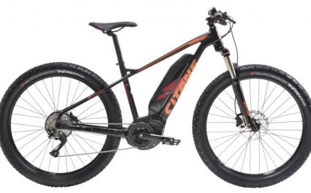 E-KOBALT 27.5+ yamaha vélo electrique Gitane 2019