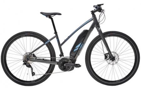 e-verso yamaha mixte vélo électrique gitane 2019