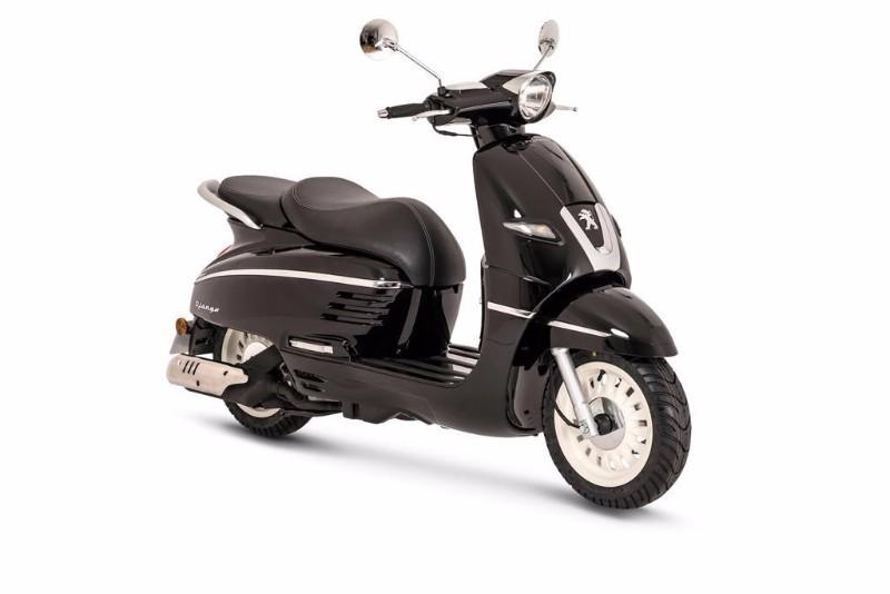 django heritage noir 50cc 50cm3 espace 2 roues angers. Black Bedroom Furniture Sets. Home Design Ideas