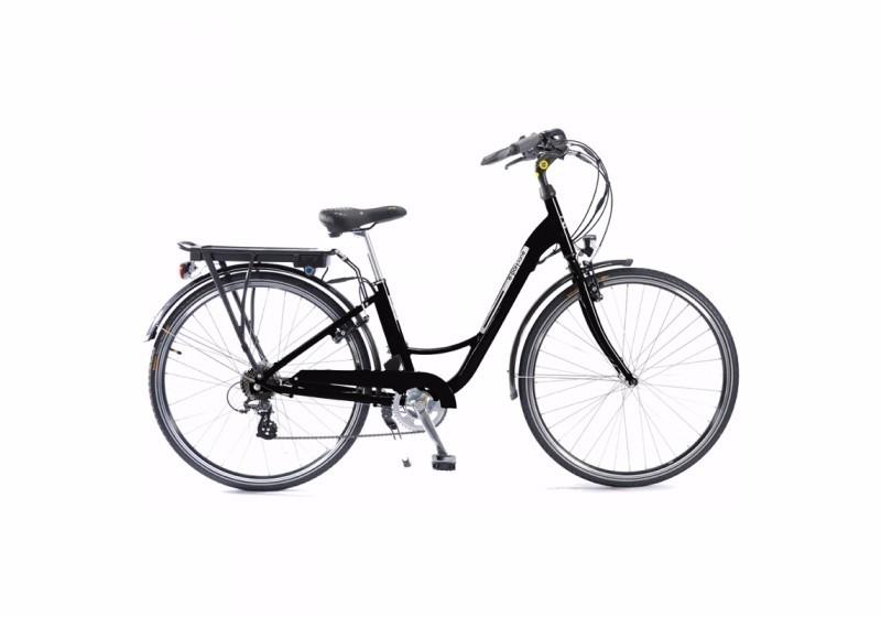 Vélo électrique E-Parklane